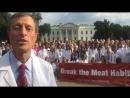 Doctors Urge America_ Break the Meat Habit!