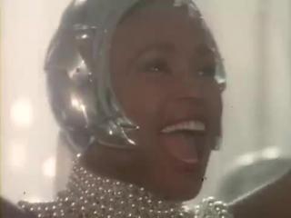 Королева Ночи (Телохранитель) 1992 год. Песня написанная Уитни Хьюстон