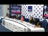Смотрите пресс-конференцию, посвященную благотворительному фестивалю