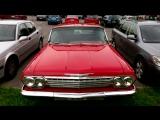Chevrolet Lumina 1963