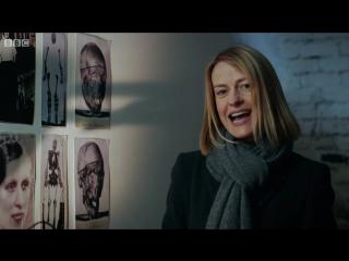 BBC: Захватывающая история криминалистики - Вопрос идентификации