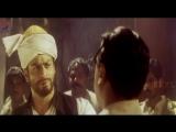 Saket Ram Fights with Muslim Extremists - Hey Ram  2000  - Kamal Haasan
