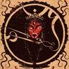 CULT OF FIRE (CZE) || 23.09.17 || СПб (Opera)