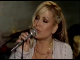 Anastacia - Sick and Tired