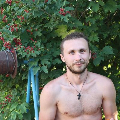 Виктор Федорчук