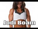 Jodi Boam IFBB Pro 2X Olympian FemaleFitnessReset