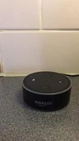 Amazon Echo «Does this unit have a soul?»