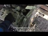 Отправка двигателя Nissan SkylineMaximaBassaraCefiroPresageInfiniti I303.0 VQ30 в Красноярск