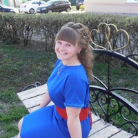 Karina Metlitskaya