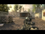 CoD Black Ops II: First blood by Emerald Sustari.
