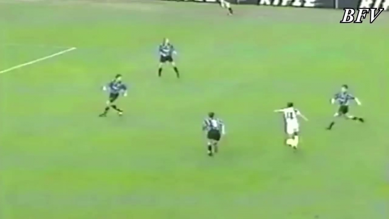 Walter Zenga, LUomo Ragno [Best Saves]