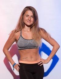 Полина Киселева