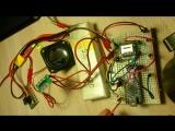 Прототип звуковой системы