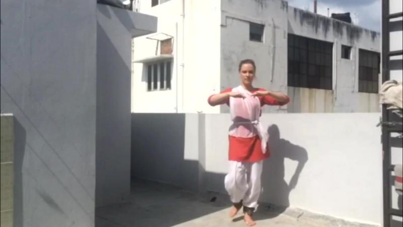 Dhamar Taal Parans