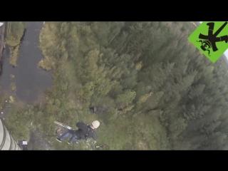 LEPRECHAUN - 2 ТИПА ПРЫГУНОВ