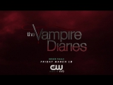 The Vampire Diaries 8x16 (Series Finale) Sneak Peek #2 - I Was Feeling Epic HD