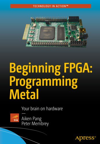 Beginning FPGA- Programming Metal 2017