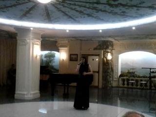 Лидия Мальцева и Студия эстрадно-джазового вокала