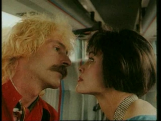 7 дней с русской красавицей (1991) VHSRip