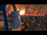 Sonic Forces — E3 2017