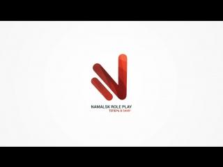 Namalsk RolePlay SA:MP | Promo