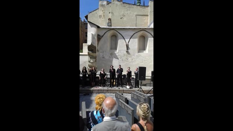 гимн Израиля - Хатиква - Hatikvah - התקווה