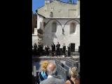 гимн Израиля - Хатиква - Hatikvah -