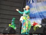 Выступление Екатерины Шавриной.