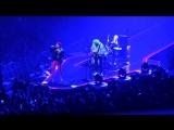 Адам Ламберт и Queen - Under Pressure (Финикс 23.06.2017)
