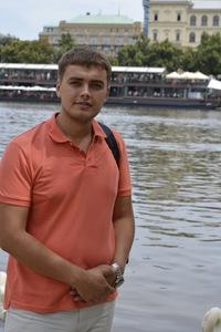 Александр Рысятов