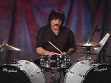 Carmine Appice - Ultimate Realistic Rock - Part 2