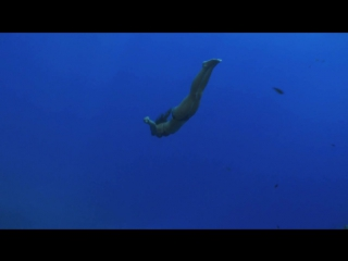 Freedance (Freediving in Bozburun)