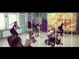 Силовой фитнес с Ольгой Комаровой