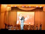 Lilit Hovhannisyan и танцевальный коллектив Gohara г. Челябинск