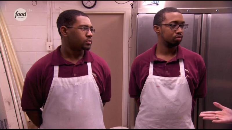 Спасите мою пекарню!, 1 сезон, 2 эп. Пекарня в Честере