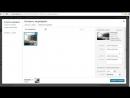 Сайт для дизайнера и визуализатора. Работа с записями, наполнение. Иван Никитин - Проект Y2M