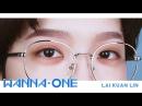 ENG 워너원 라이관린 에너제틱 뮤비 메이크업 WannaOne LAI KUAN LIN 賴冠霖 'Energetic' MV ✧ Half Makeup 코 53076