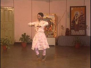 Kathak Dance: Pravin Joshi