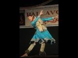 Teen Tal : Madhulina Bardhan (Kathak)