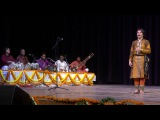 Performance by Ustad Zakir Hussain &amp Pt. Rajendra Gangani Part 3