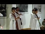 The Art of Kathak with Farah Yasmeen Shaikh
