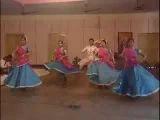 Kathak Dance: Pravin Joshi and group