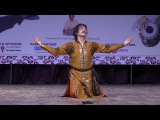 Master &amp Maestro, Performance of Ustad Zakir Hussain &amp Pandit Rajendra Gangani Part 2