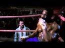 Неоспоримый 2 бой Юрия бойки против Айсмена Чембер