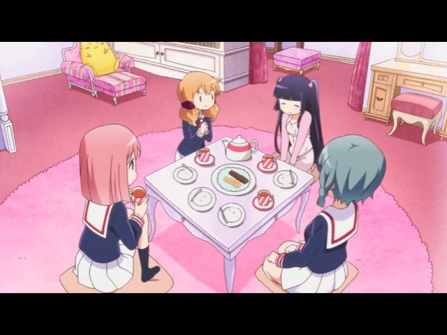[MiraiDuB] Wakaba Girl / Девочка Вакаба - 13 серия (Shira, MiKaSa - A, Panda_Ksyao, Eliza)
