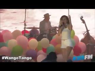 Miley Cyrus Malibu Live at Wango Tango 2017