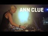 Ann Clue - DJ set (Panoramas 2016)