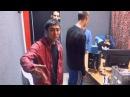 ТРОЕРАЗНЫХ, L-ZEEP (45rap) - Видеоприглашение на HIP-HOP ALLSTARS KG 16.11.2013 @ Дворец Спорта