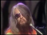 LEON RUSSELL &amp FRIENDS - GIRL FROM THE NORTH COUNTRY