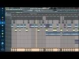 [FL Studio Playthrough] Zon x Code: Pandorum - The Immortal Complex (Viral Mashup Remix)